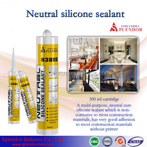 Silicone Sealant for rc boat catamaran hulls/ rebar adhesive silicone sealant supplier/ fda approved silicone sealant