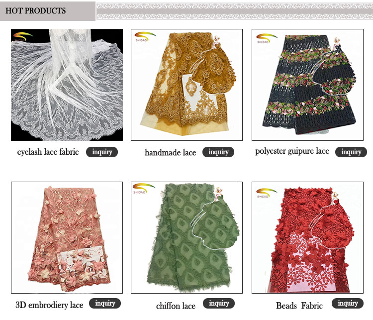 2017 swiss voile lace in switzerland fabrics for French 3d tulle