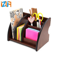 Wholesale Multifunction Custom Pen Holder School