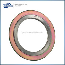China Jinshan good price factory sale fuel injector sealing copper gasket