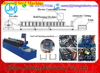New Condition Steel Metal Bending Angle sheet Curving roll forming Machine