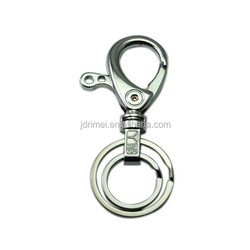Simple key chain for old people/flower ring/high quality/wholsale