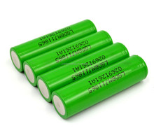 High Capacity LG18650MJ1 3500mAh 3.6V LG MJ1 18650 li-ion battery