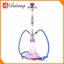 70CM Wholesale Novelty Shisha Art Glass Hookah with Factory Direct Supply