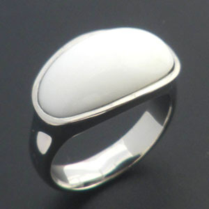 factory direct sex fashion jewelry finger rings stone rings stainless steel jewelry