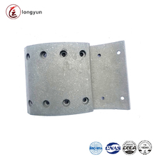 Brake lining 4524 adhesive suppliers for benz parts