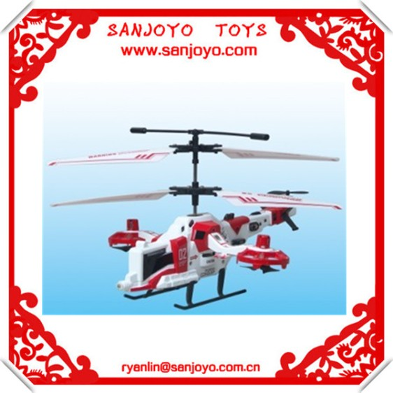 lighted outdoor christmas decorations gift boxes rc helicopter rc toys 4ch rc helicopter side flight function and LED