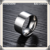 Graceful stainless steel ring with Cross Corrosion for man and woman
