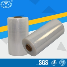 high quality Cheap hot sell plastic film wrap and baler