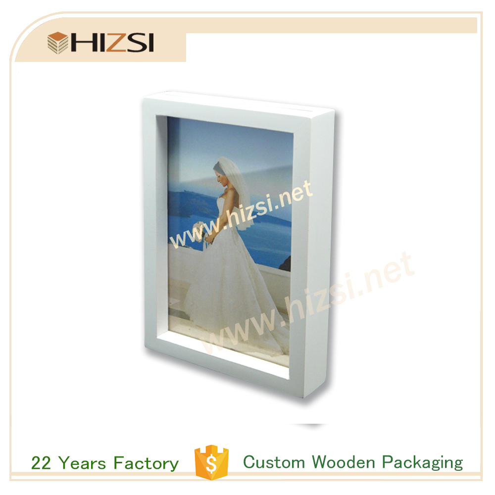 European Old Style Wedding Wood Photo Frame Classic