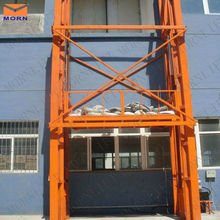 Vertical freight elevators used/cargo lift