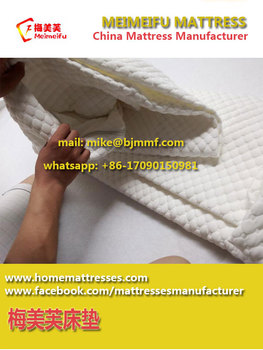 Anti-pilling Mattress Cover for Foam Mattress|Meimeifu Mattress