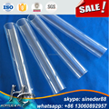 clear and color smoking acrylic pipe for e-cigarette