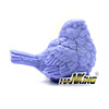 Nicole R1310 3D cute bird artificial stone silicone rubber mold