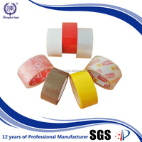 Excellent Adhesion Strong Climate Adaptability Waterproof Acrylic Adhesive Tape