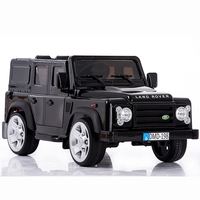 Land Rover licensed SUV big ride on cars DMD-198