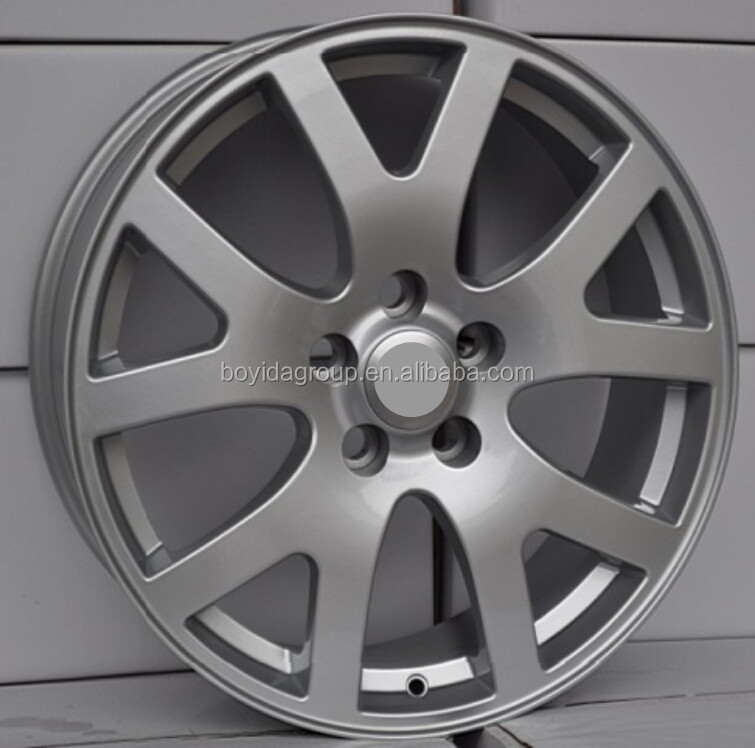 16 Inch 4x4 Replica Car Aluminum Alloy/ Wheel Hubs Wholesale F60422