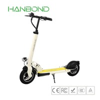 High Power Electric Scooter 48V500W 18.2Ah