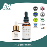 Private Label 2016 New Product Anti Wrinkle Organic Essential Oil