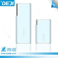 Consumer Electronic 20000mah Portable External Battery Charger With Smart Tech For Mobile Phones