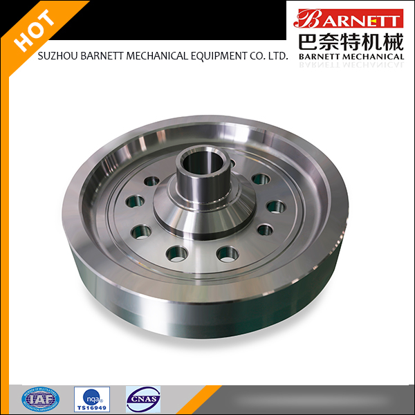 Best Quality Low Price Man Hub in Factory Price