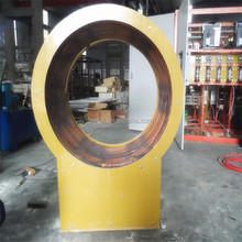 Galvannealing Systems Intermediate Frequency Induction Heating Furnaces And Melting Furnaces