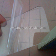 Transparent Polystyrene PS Mirror Sheet Z-Z Group