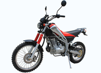 Newly dirt bike with CG 250cc air cooling engine hot sell in Africa