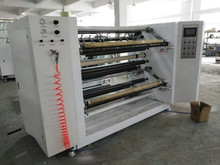 PLC control high speed slitter and rewinding machine price