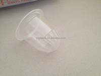 hot sale PP disposable transparent plastic flower sleeve made in china alibaba