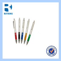 online shopping site plastic cheap copper metal rocket jinhao ballpoint pen