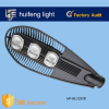 150W multi angle adjustable led street light outdoor