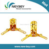 Decorative box hardware box hinges BI101 made in China