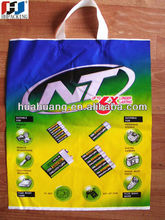 eco friendly quality products battery carry soft handle bags