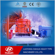 Ore Crushing Cone Crusher for River Stone Crushing