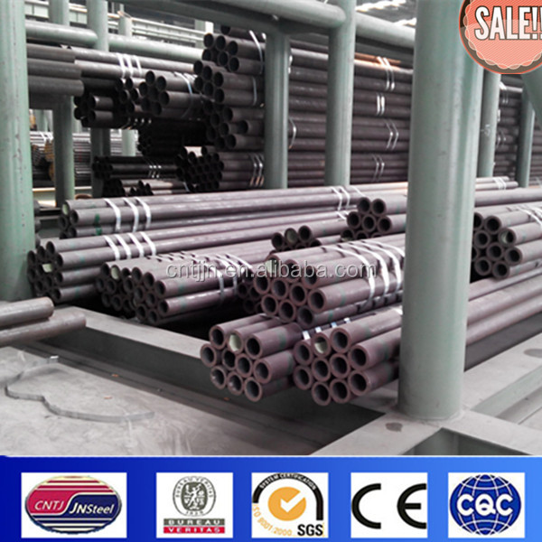 black carbon seamless steel pipe ask for price list