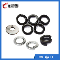 LONG CHEN BRAND FLAT WASHER FASTENERS