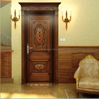 Fantastic wood door design in pakistan