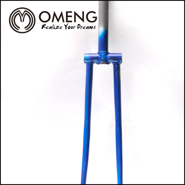 "Mountain Bicycle Front Fork, Bicycle Front Fork Use For 28"" 26"" 14"" 20"""
