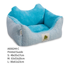 Pet Accessories Wholesale Designer Raised Dog Bed