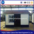 wholesale factory price Modern design low cost convenient loading ecofriendly villa steel prefab house
