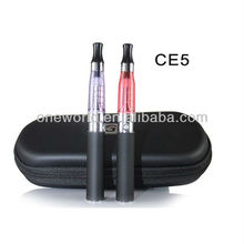 on the market big vapor high quality never leakage newest ego ce5 plus clearomizer