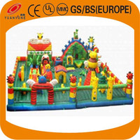 Fun city/ Inflatable Bouncer/ Inflatable Toys