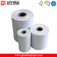 76mmx76mm white bond paper
