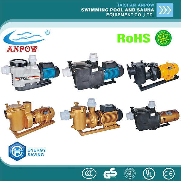 Anpow motor pumps,electric water pump ,320v Centrifugal Pump