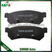 motorcycle parts suzuki brake pad