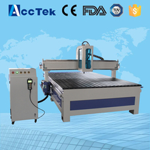 3d large bed size AKM2030 wooden door cnc router milling machines for aluminum foam mdf