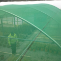 Most Popular Custom-made Black Plastic Sun Shade Net For Fish Farm