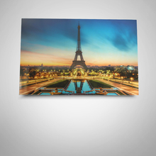 Popular nature wall scene painting designs office wall art for office