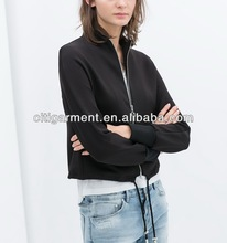 WOMEN'S NEOPRENE JACKET
